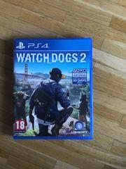 Watch Dogs 2 für Playstation