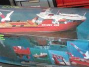 Schiffsmodellbausatz Graupner Seabex One