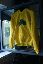 Osomatsu-san Pullover Cosplay Merchandise gelb