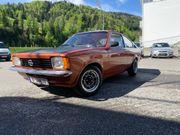 Opel C-Kadett Coupe