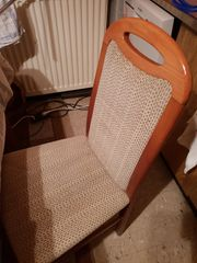 Stühle tische schränke sofa Wohnungsauflösung