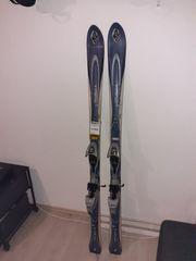 Ski K2 tnine