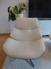Eams Lounge Chair - Vitra