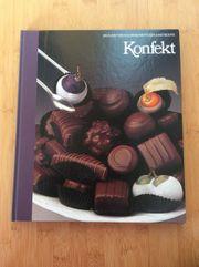Konfekt - Die Kunst des Kochens