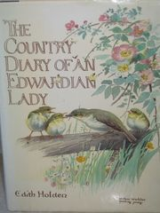 Edith Holden The Country Duairy
