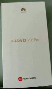 Huawei p30 pro Farbe breathing