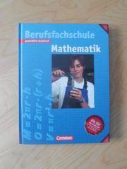 Buch Berufsfachschule Mathematik Gewerblich - Technisch