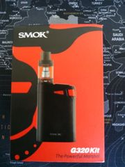 Verdampfer Smok G320 Kit