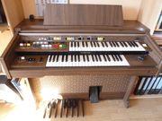 Orgel Yamaha B45