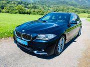 BMW 520 d - M Sportpaket - Pano