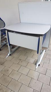 Für Schulkind Schreibtisch Container Stuhl