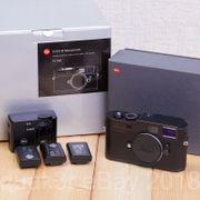 Leica M Monochrom 10760 mit