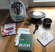 Thermomix TM5 in OVP mit