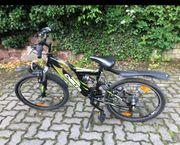 24 Zoll Mountainbike Delta 18