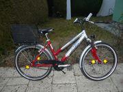 Mädchen Damen-Fahrrad 26 Zoll