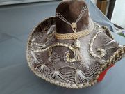 Übergroßer Cowboyhut zur Dekoration - auch