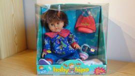 Puppen - Puppen - Set NEU - groß