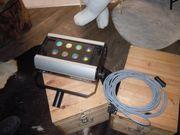8-Kanal-Mischpult Licht-Anlage-2 x 8er Dicro-Light