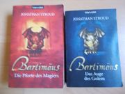 2 Bartimäus Bücher