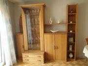 Biete Wohn- Esszimmereinrichtung