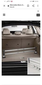 Mercedes-Benz Steckmodul Kofferraum
