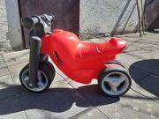 Rutsch-Motorrad