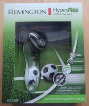 Rasierer Rotationsrasierer REMINGTON HyperFlex XR