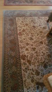 Gepflegte hochwertige Teppiche Kurzflor