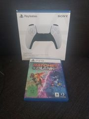 Ps5 Controller Ratchet and Clank