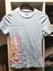 Damen T-Shirt neu der Größe
