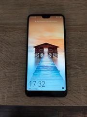 Huawei P20 und 128 GByte