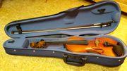 Sandner Violine