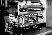 Gastro Espressomaschiene Orion Wega Gold