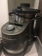Kitchen aid Cook Prozessor