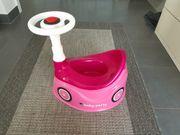 Töpfchen BIG Potty pink mit