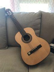 Gitarre für Kinder Pro Arte