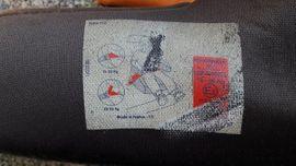 Autositze - Kindersitz Sitzerhöhung - Gruppe 2 3