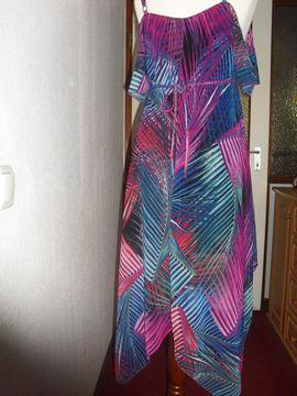 Bild 4 - Neues schönes Sommerkleid Partykleid Strandkleid - Hamburg Billstedt