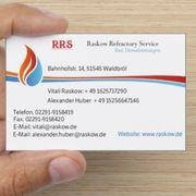 Wir bieten Dienstleistungen rund ums
