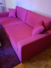 Big couch zu verkaufen