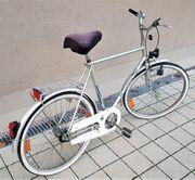 Express Fahrrad Voll funktionsfähig Fahrbereit