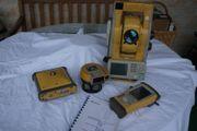 GPT-9003A Robotiktachymeter TOPCON gebraucht mit