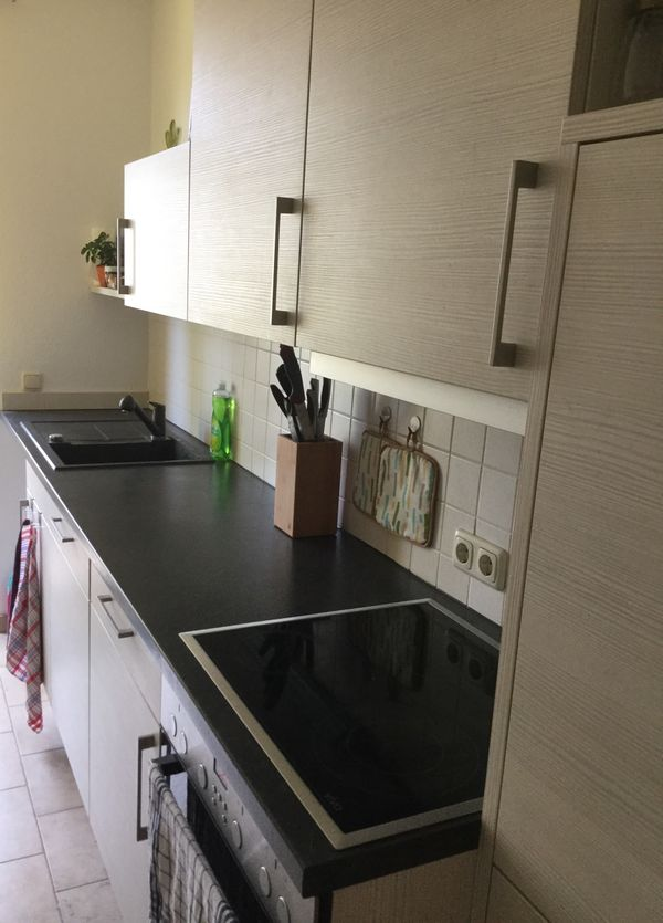 Küche Einbauküche vom Küchenstudio
