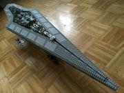 Lego Star Wars Super-Sternenzerstörer 10221