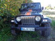 Jeep Wrangler Sahara 50200km