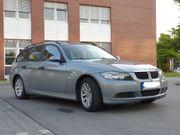 BMW 320i Touring E91 mit