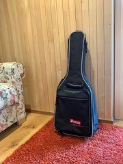 Gitarrentasche für 3 4 Gitarre