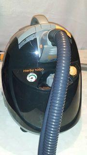 Dampfsauger-Dampfreiniger-Staubsauger - Herby 1000
