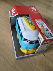 Dickie Toys ABC Sunny Surfer