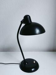 Kaiser Idell Lampe Tischlampe von